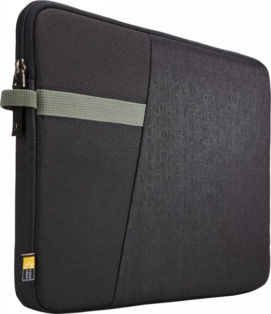 Case Logic Ibira - Laptop Sleeve - 14 inch / Zwart