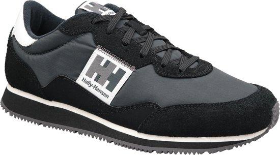 Helly Hansen Ripples Low-Cut Sneaker 11481-990, Mannen, Zwart, Sneakers maat: 44.5 EU