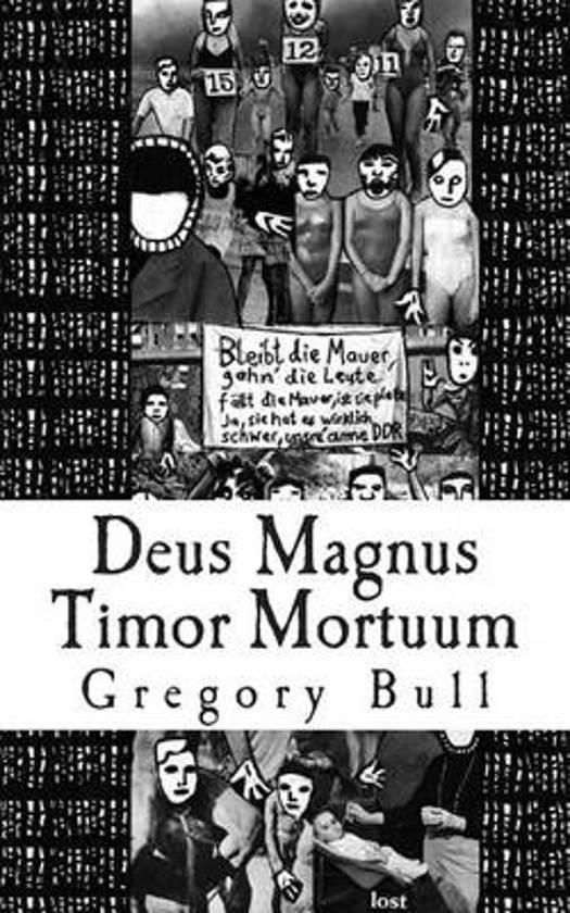 Deus Magnus Timor Mortuum