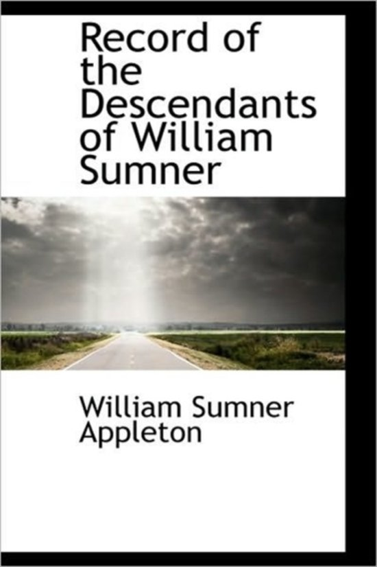 william sumner appleton