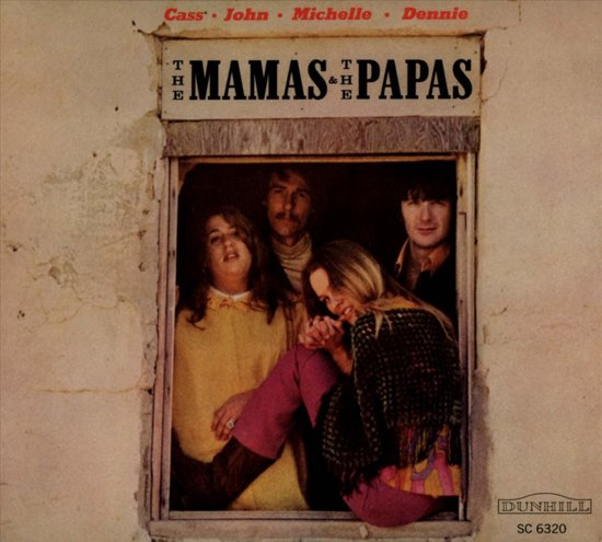 Mamas & The Papas -Hq-