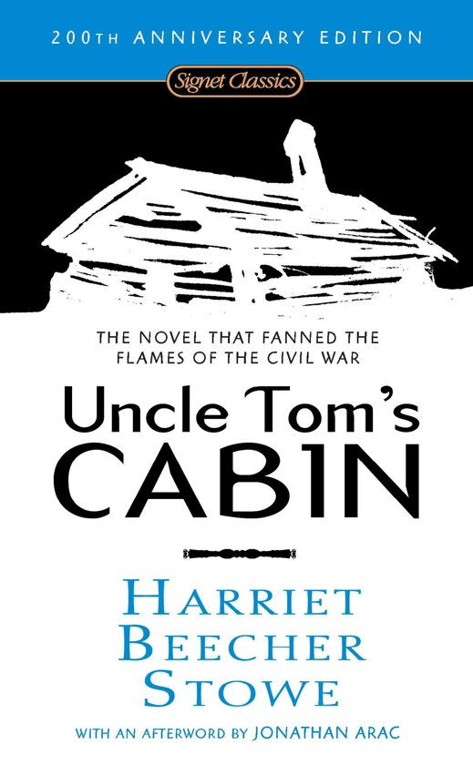 characters from uncle toms cabin by harriet beecher stowe Uncle tom's cabin 829 words | 3 pages uncle tom's cabin, composed by harriet beecher stowe and distributed in 1852, is an abolitionist-themed novel portraying the tragedies of bondage in the united states.