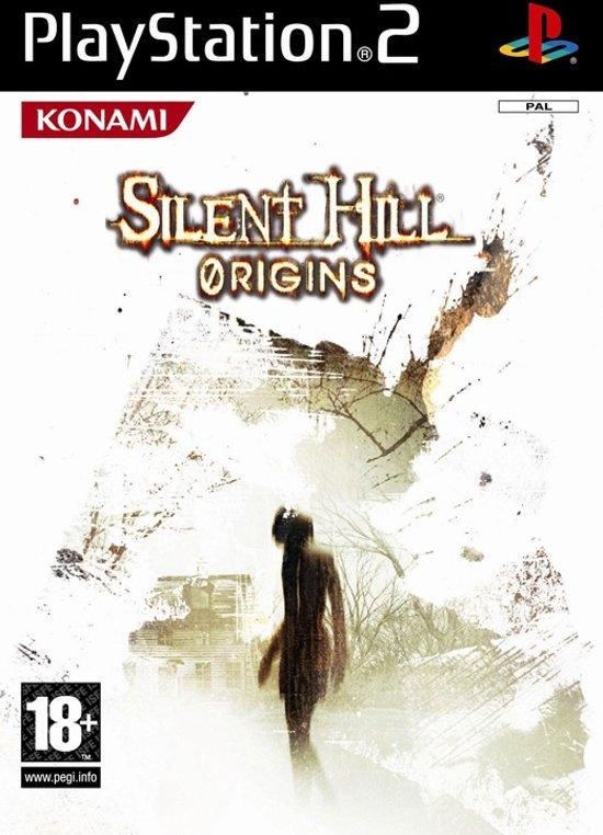 Silent Hill Origins (PEGI) /PS2