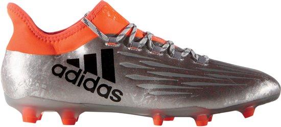 leren adidas voetbalschoenen maat 42
