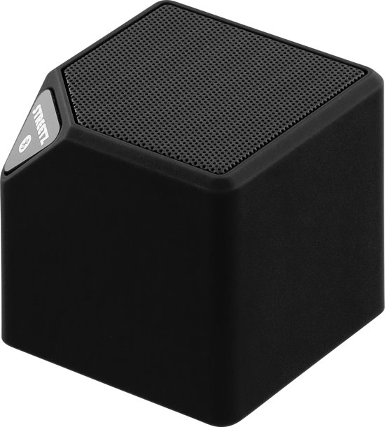 STREETZ CM686 Mini Bluetooth Luidspreker 3W speaker, FM Radio, USB audio playback, microSD