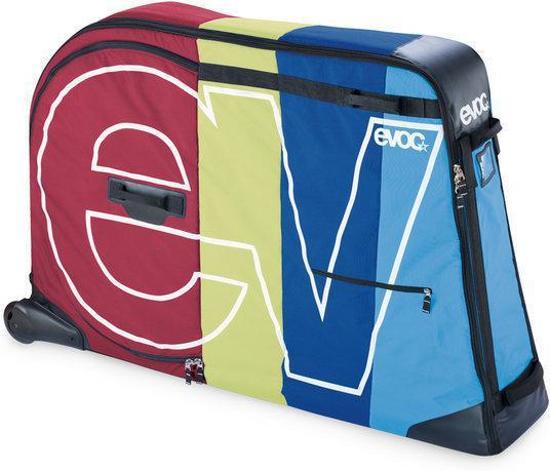 Evoc Bike Travel Bag 280l Multicolor