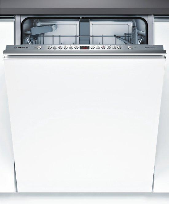 Uitzonderlijk bol.com   Bosch SBV46CX05N Serie 4 - Inbouw Vaatwasser - SilencePlus TS48