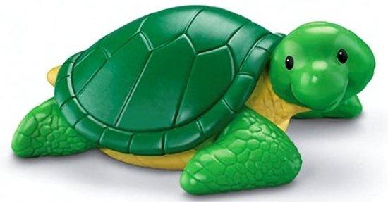 Bol Com Diertje Little People Schildpad Fisher Price Speelgoed