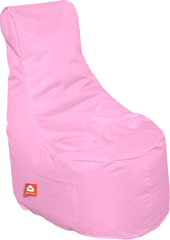 LC Zitzak stoel Nice outdoor roze - Wasbaar - Geschikt voor buiten