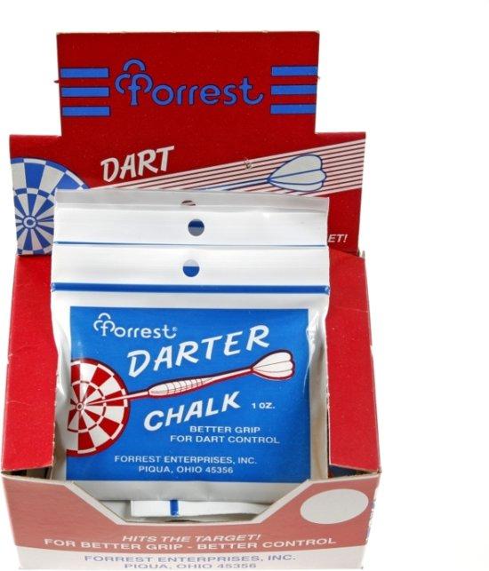 Darter's Chalk