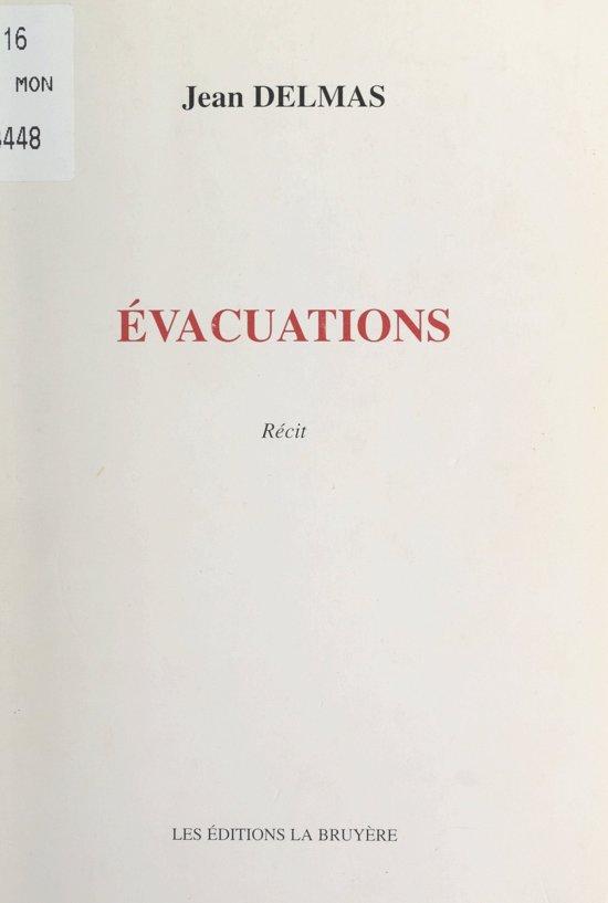 Évacuations