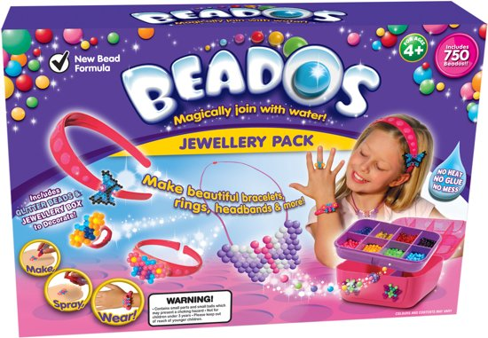 Beados Jewellery Pack