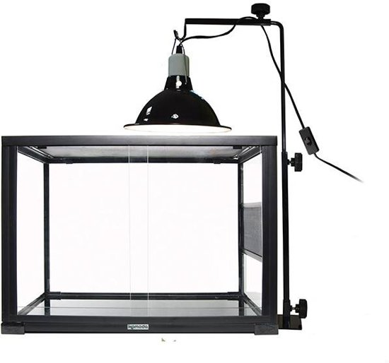 Komodo licht standaard 37-63 cm
