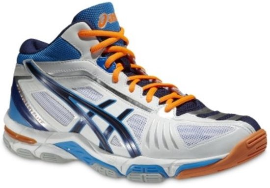 asics volleybalschoenen sale