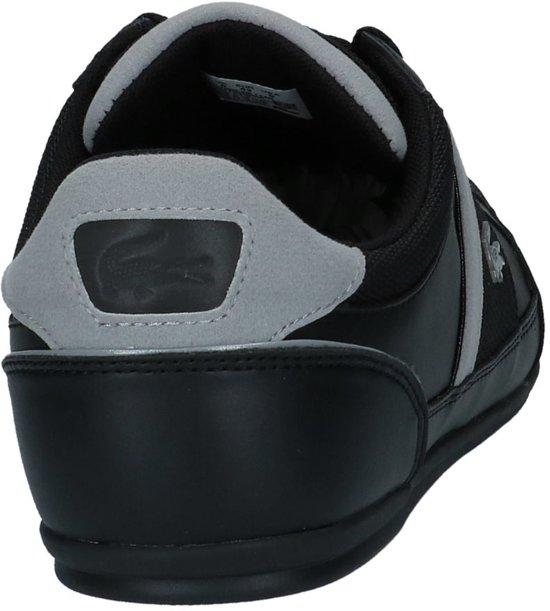1 45 grey Lacoste Heren Maat black Zwart;zwarte 231 Chaymon 318 736cam0008 wTrnqfTW