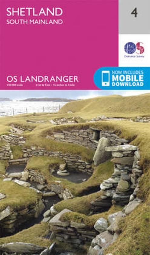 Shetland - South Mainland
