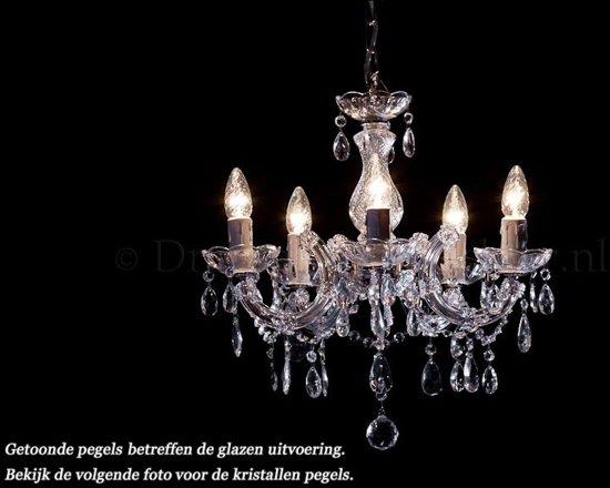 Stijlvol Kristallen Hanglampen : Kristallen hanglampen awesome full size of stijlvol kristallen