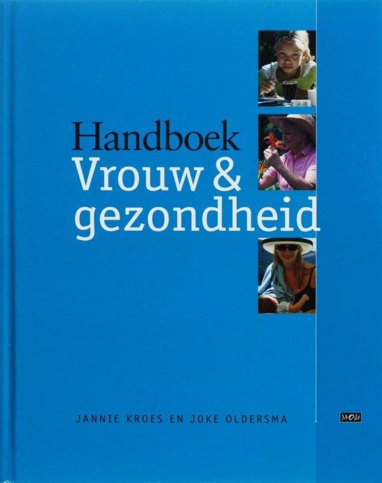 Handboek vrouw en gezondheid