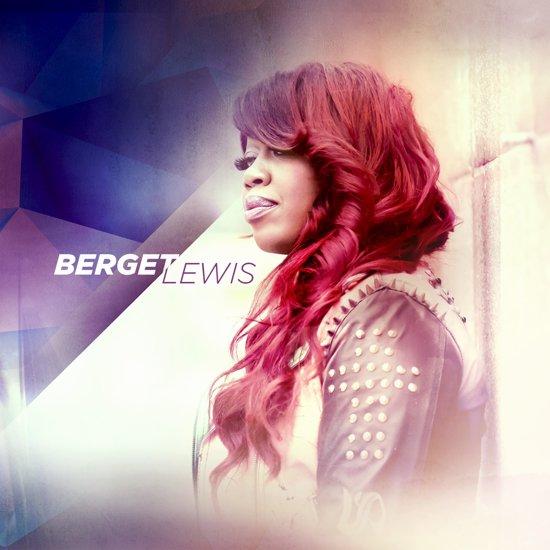 CD cover van Berget Lewis van Berget Lewis