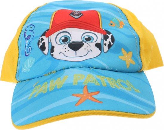 Nickelodeon Pet Paw Patrol Jongens Geel Maat 48-51