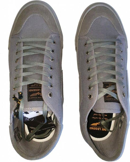 Pme legend grijze sneakers Maat - 46