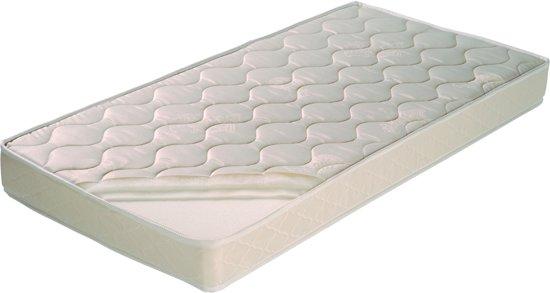 Ikea Ledikant Matras : Bol abz d kindermatras polyether cm