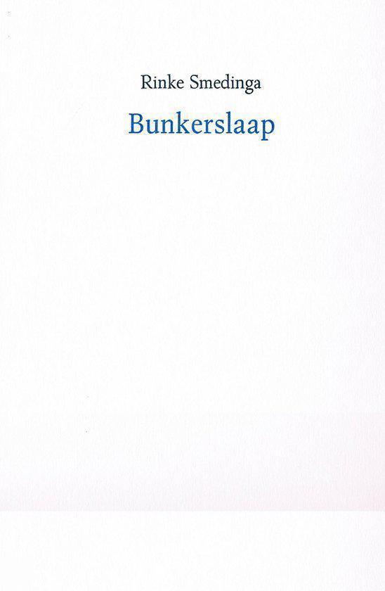 Bunkerslaap