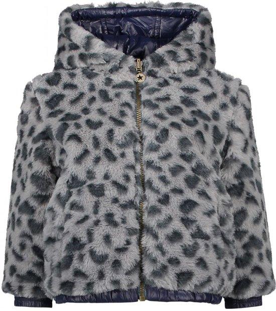 7c768790f4e bol.com | Like Flo Flo Baby Girls Reversible Fur Jkt
