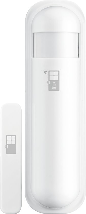 bol com | Home8 WiFi 3-in-1 Multisensor