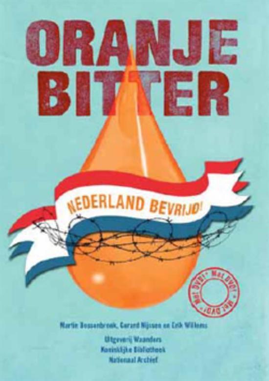 Oranje Bitter - Nederland Bevrijd!