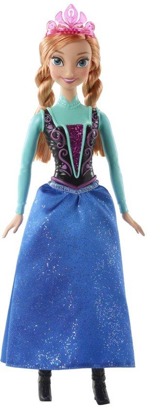 Disney Frozen Anna - Modepop