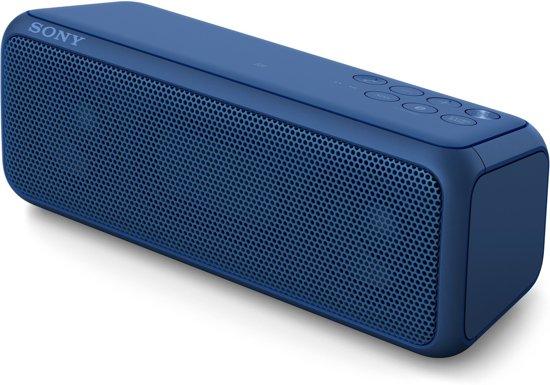 Sony SRS-XB3 - Blauw