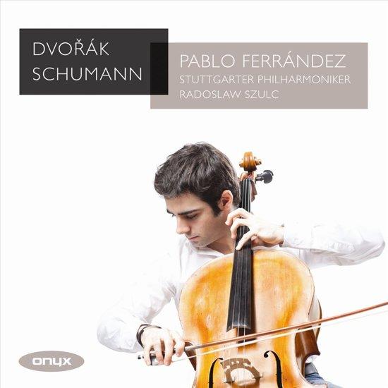 Stuttgarter Philharmonik Ferrandez - Cello Concertos