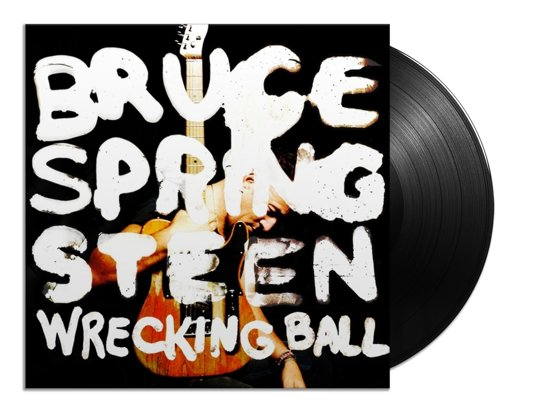Wrecking Ball (2LP+Cd)