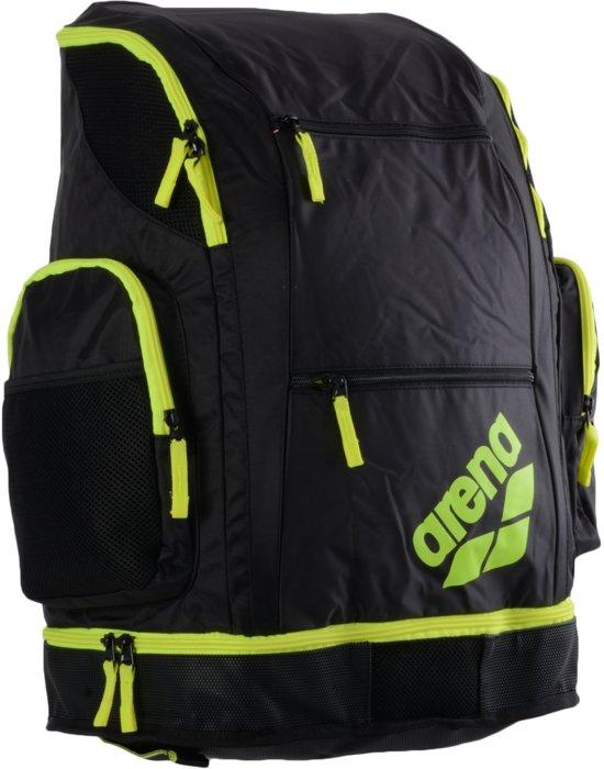 c819c356990 bol.com   Arena Spiky 2 Large Backpack - Zwart - Spiky 2 Large