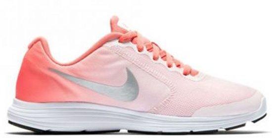 Nike - Nike Révolution 3 (gs) - Filles - Chaussures - Noir - 36 QwylQeNq