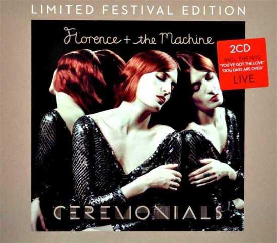 Ceremonials (Ltd. Festival Ed.)