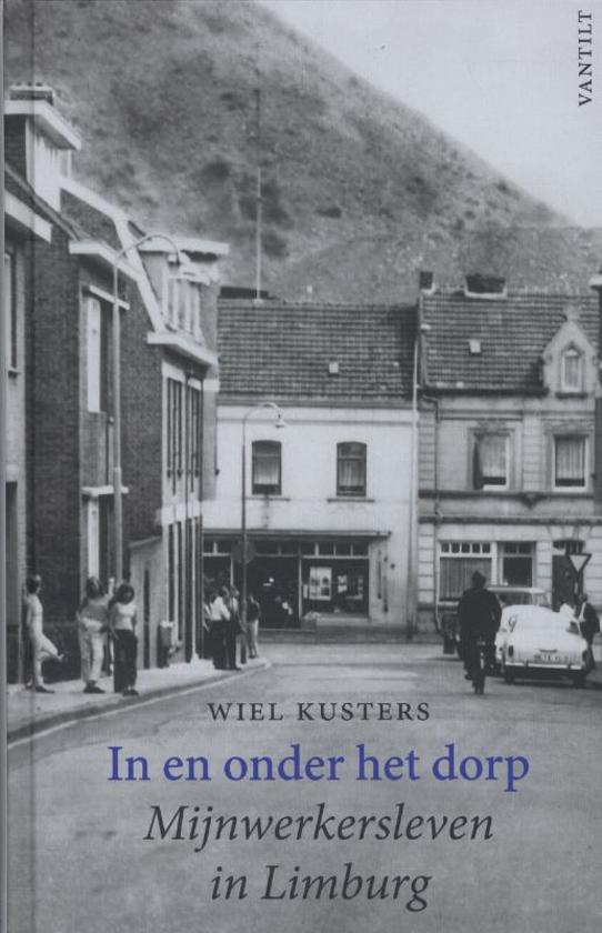 In en onder het dorp