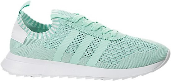d60adea2838 bol.com | Adidas Sneakers Flashback Dames Turquoise Maat 36 2/3