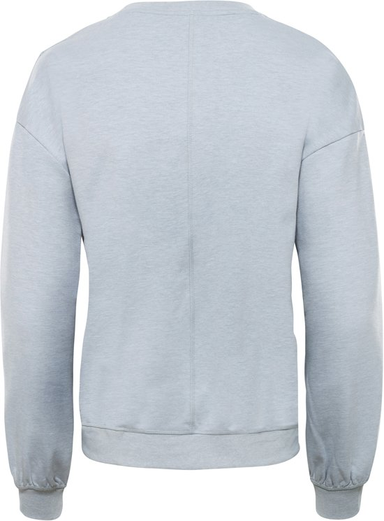 Face Light Tnf Heather Ascential Pullover Grey Vest North The Dames qC1BAA