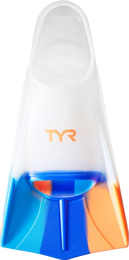 TYR - Siliconen Short Fins (Zoomers) - maat 41-42