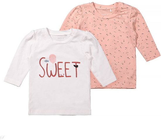 Name It Babykleding.Bol Com Name It Babykleding Setje Nitfille Snow White Maat 50