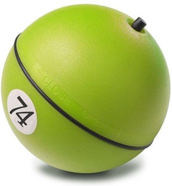 D&D Adventure Hond/Kat Magic Bal - Lime 8 Cm