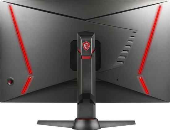 MSI Optix MAG27CQ - Curved Gaming Monitor