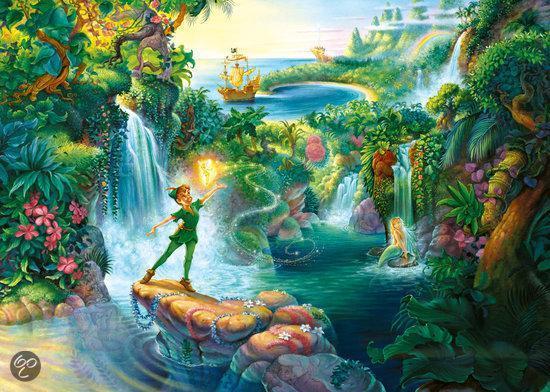 Tom Du Kinderkleding.Bol Com Tom Du Bois Peter Pan Jumbo Speelgoed
