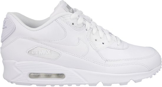 | Nike Air Max 90 Leather Sportschoenen Maat 41