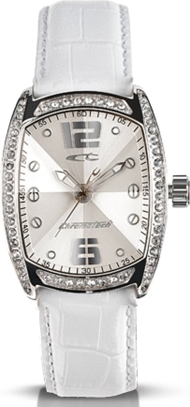Chronotech android RW0002 Vrouwen Quartz horloge