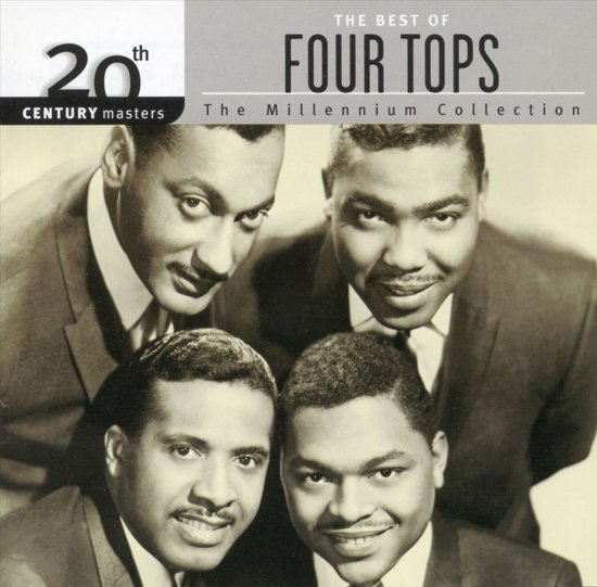20th Century Masters: The Millennium Collection...