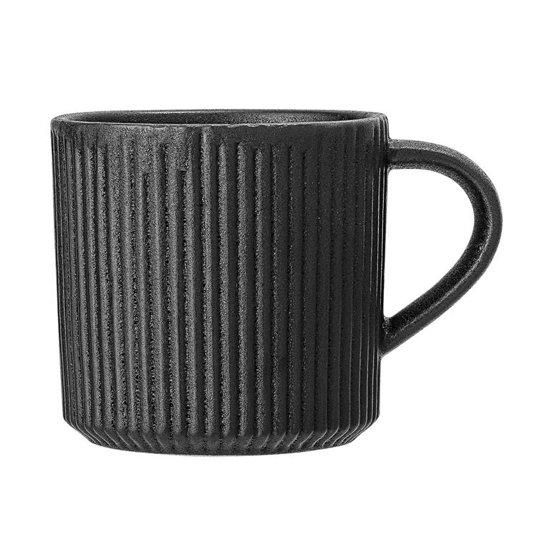 Bloomingville - Neri Mok Stoneware Zwart