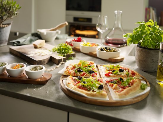 Villeroy & Boch Pizza Passion Partyschaal